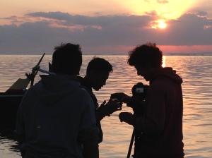 sunrise boys